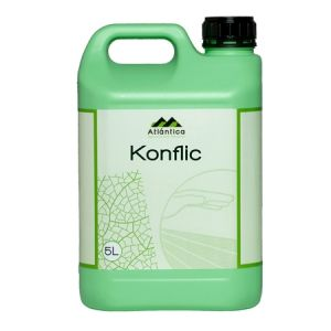 Insecticid Konflic